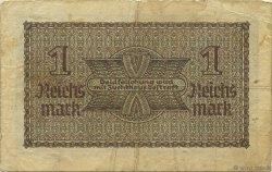 1 Reichsmark ALLEMAGNE  1940 P.R136a TB