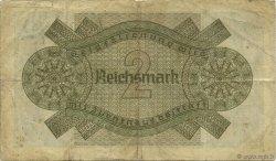 2 Reichsmark ALLEMAGNE  1940 P.R137a TB