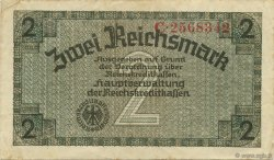 2 Reichsmark ALLEMAGNE  1940 P.R137a TTB