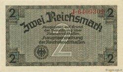 2 Reichsmark ALLEMAGNE  1940 P.R137a pr.NEUF