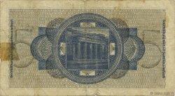 5 Reichsmark ALLEMAGNE  1940 P.R138b pr.TB