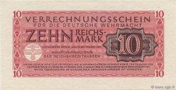 10 Reichsmark ALLEMAGNE  1942 P.M40 NEUF