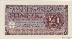 50 Reichsmark ALLEMAGNE  1942 P.M41 pr.NEUF