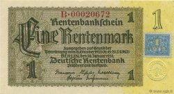 1 Deutsche Mark ALLEMAGNE  1948 P.001 pr.NEUF