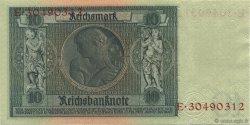 10 Deutsche Mark ALLEMAGNE  1948 P.004a pr.NEUF