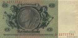 50 Deutsche Mark ALLEMAGNE  1948 P.006a pr.NEUF
