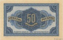 50 Deutsche Pfennig ALLEMAGNE  1948 P.008b pr.NEUF