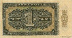 1 Deutsche Mark ALLEMAGNE  1948 P.009b SUP