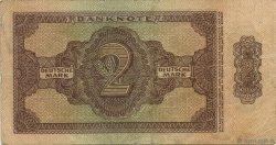 2 Deutsche Mark ALLEMAGNE DE L