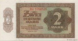 2 Deutsche Mark ALLEMAGNE  1948 P.010b NEUF