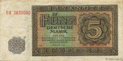 5 Deutsche Mark ALLEMAGNE  1948 P.011b TTB