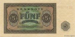 5 Deutsche Mark ALLEMAGNE  1948 P.011b