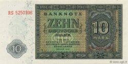 10 Deutsche Mark ALLEMAGNE  1948 P.012b pr.NEUF