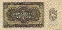 20 Deutsche Mark ALLEMAGNE  1948 P.013b SPL+