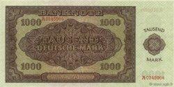 1000 Deutsche Mark ALLEMAGNE  1948 P.016a pr.NEUF