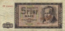 5 Mark ALLEMAGNE  1964 P.022a TTB