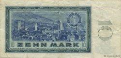 10 Mark ALLEMAGNE  1964 P.023a TTB