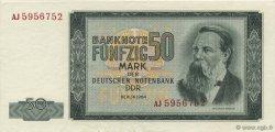 50 Mark ALLEMAGNE  1964 P.025a SPL