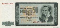 50 Mark ALLEMAGNE  1964 P.025a pr.NEUF