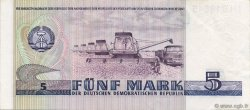 5 Mark ALLEMAGNE  1975 P.027a SPL