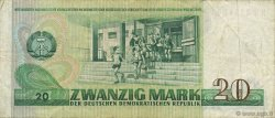 20 Mark ALLEMAGNE  1975 P.029b TTB