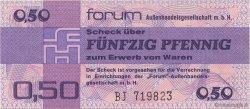 50 Pfennig ALLEMAGNE DE L