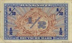 1/2 Deutsche Mark ALLEMAGNE FÉDÉRALE  1948 P.01a TTB