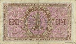1 Mark ALLEMAGNE  1948 P.002b TTB