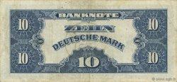 10 Mark ALLEMAGNE  1948 P.005b TTB