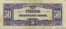 50 Mark ALLEMAGNE  1948 P.007a pr.TTB