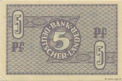 5 Pfennig ALLEMAGNE FÉDÉRALE  1948 P.11a SPL
