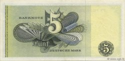 5 Deutsche Mark ALLEMAGNE FÉDÉRALE  1948 P.13i pr.NEUF