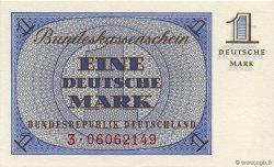 1 Deutsche Mark ALLEMAGNE  1967 P.028 NEUF