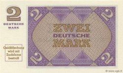 2 Deutsche Mark ALLEMAGNE  1967 P.029 NEUF