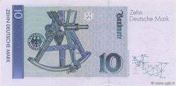 10 Deutsche Mark ALLEMAGNE  1993 P.038c SPL+