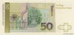 50 Deutsche Mark ALLEMAGNE  1989 P.040a SPL+