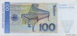 100 Deutsche Mark ALLEMAGNE  1989 P.041a SUP+