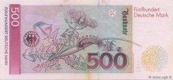 500 Deutsche Mark ALLEMAGNE  1991 P.043a SPL