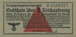 1 Reichspfennig ALLEMAGNE  1939 R.515 SUP
