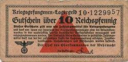 10 Reichspfennig ALLEMAGNE  1939 R.516 TB+