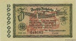 20 Millions Mark ALLEMAGNE  1923 PS.1015 SPL