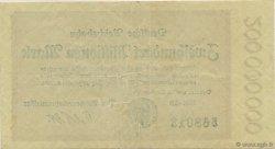200 Millions Mark ALLEMAGNE  1923 PS.1018 TTB+