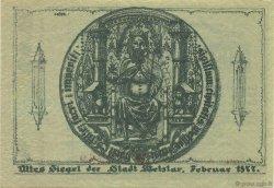 0,42 Goldmark ALLEMAGNE  1923 Mul.5105 SPL