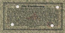 1/10 Dollar ALLEMAGNE  1923 Mul.2525.13 pr.NEUF