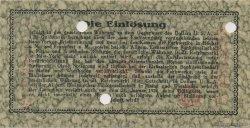2/10 Dollar ALLEMAGNE Hochst 1923 Mul.2525.14 pr.NEUF