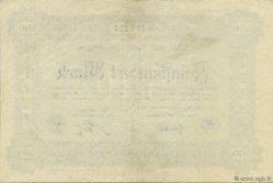 500 Mark ALLEMAGNE  1922  TTB+