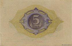 5 Mark ALLEMAGNE Altona 1918  SPL