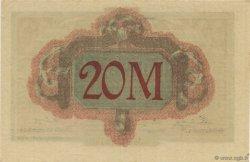 20 Mark ALLEMAGNE Altona 1918  SPL
