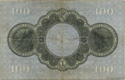 100 Mark ALLEMAGNE  1907 PS.0906a TTB