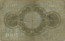 100 Mark ALLEMAGNE  1907 PS.0906b TB